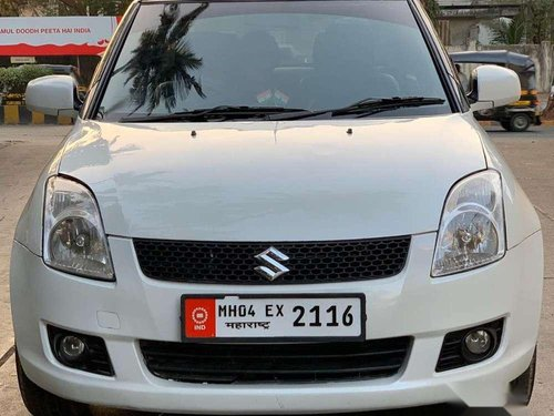 2011 Maruti Suzuki Swift Dzire MT for sale in Mumbai