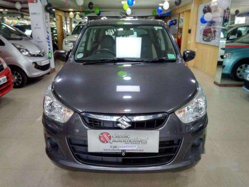 Used Maruti Suzuki Alto K10 VXI 2015 MT for sale in Nagar