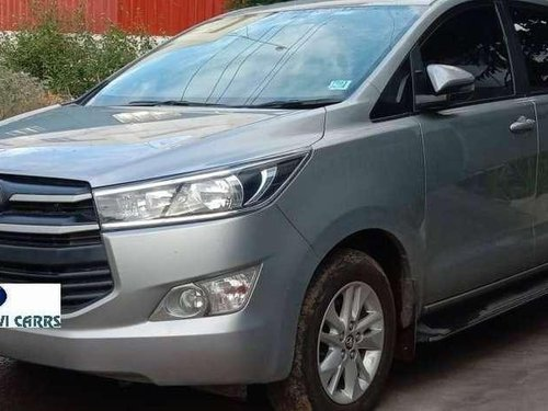 Used 2019 Toyota Innova Crysta MT for sale in Coimbatore