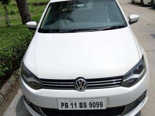 Used 2015 Volkswagen Vento MT for sale in Amritsar