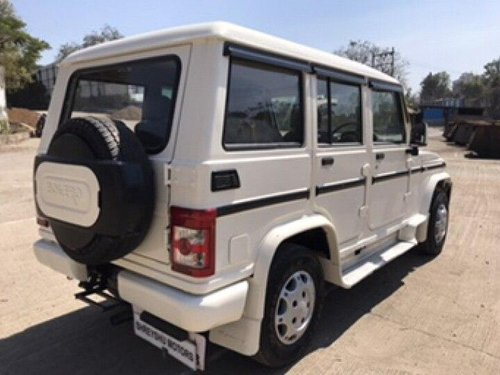 2011 Mahindra Bolero VLX 2WD BSIII MT for sale in Pune