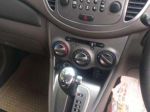 Hyundai I10 Sportz 1.2 Automatic Kappa2, 2013, Petrol AT in Vijayawada