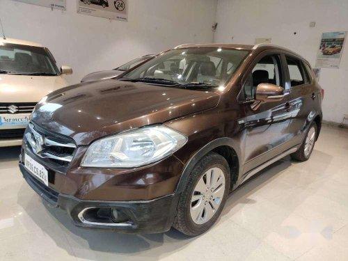 Used 2015 Maruti Suzuki S Cross MT for sale in Indore