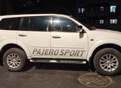 Used Mitsubishi Pajero Sport Sport 4X2 2015 AT for sale in Mumbai