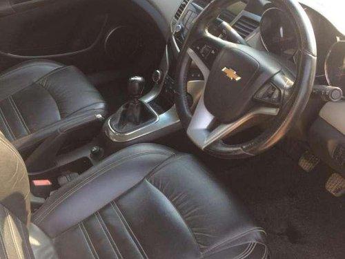 Used 2014 Chevrolet Cruze LTZ MT for sale in Ludhiana