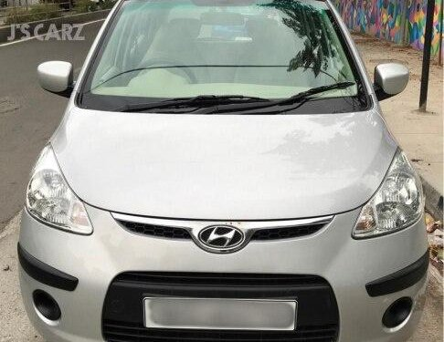2007 Hyundai i10 Magna MT for sale in Chennai