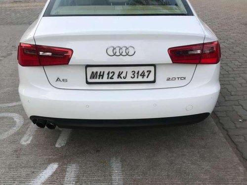 Used Audi A6 2.0 TDI Premium Plus 2013 AT for sale in Nagpur