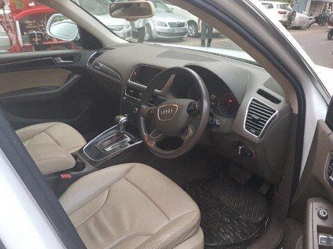 Used Audi Q5 2.0 TDI Premium Plus 2013
