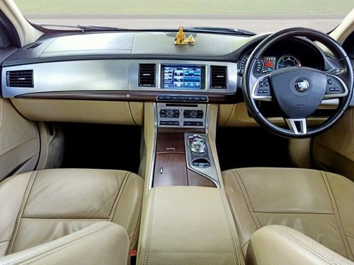 2014 Jaguar XF 2.2 Litre Luxury AT for sale in New Delhi