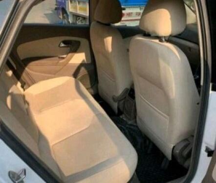 2012 Skoda New Rapid 1.6 TDI Elegance MT for sale in Thane