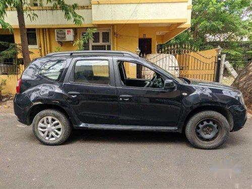 Used 2015 Nissan Terrano XL MT for sale in Chennai