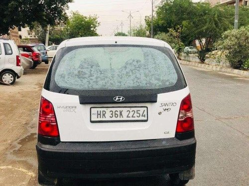 Used Hyundai Santro Xing GL 2007 MT for sale in Gurgaon