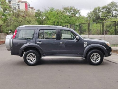 2012 Ford Endeavour 2.5L 4X2 MT for sale in Mumbai