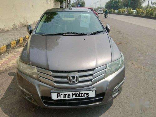 2013 Honda City MT for sale in Chandrapur