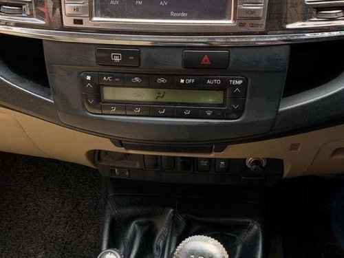 Used 2014 Toyota Fortuner AT for sale in Erode