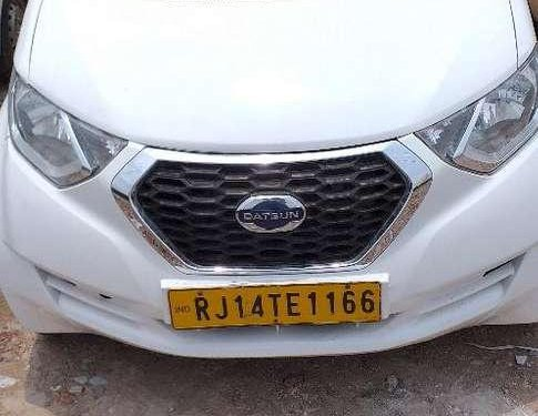 Datsun Redi-Go T, 2017, Petrol MT for sale in Jaipur -3