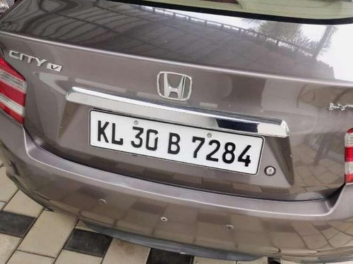 Used Honda City 2012 MT for sale in Kochi