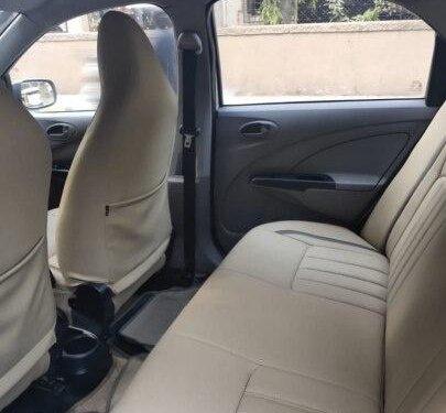 Used Toyota Platinum Etios G 2011 MT for sale in Mumbai