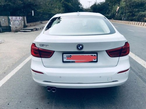 BMW 3 Series GT Luxury Line 2017 AT for sale in Gurgaon