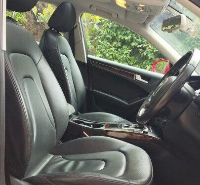Used 2011 Audi A4 AT for sale in Bangalore