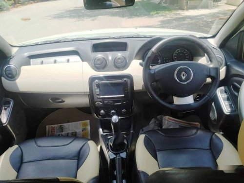 Used 2013 Renault Duster MT for sale in Bangalore