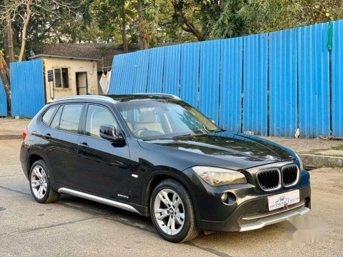 Used BMW X1 2012 AT for sale in Mumbai-8