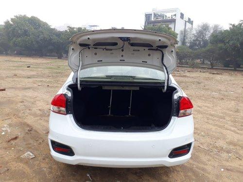 Used Maruti Suzuki Ciaz S 2014