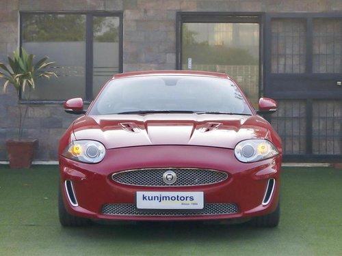 USed Jaguar XK XKR 5.0 2010