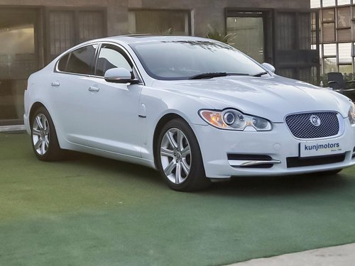 Used Jaguar XF 3.0 Litre S Premium Luxury 2011-6