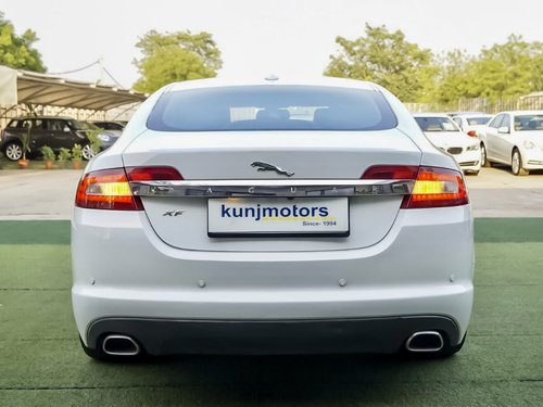 Used Jaguar XF 3.0 Litre S Premium Luxury 2011-5