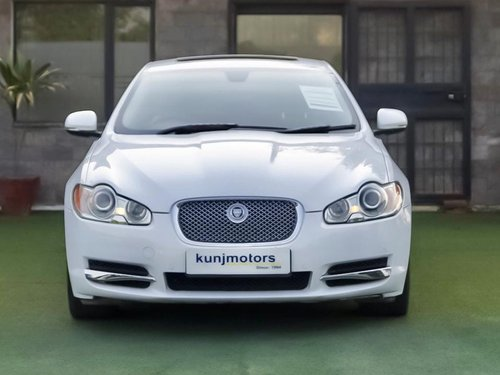 Used Jaguar XF 3.0 Litre S Premium Luxury 2011-0
