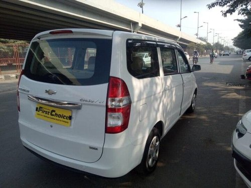 Used 2015 Chevrolet Enjoy MT for sale in Surat
