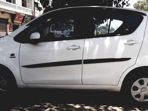Used 2012 Maruti Suzuki Ritz MT for sale in Ludhiana