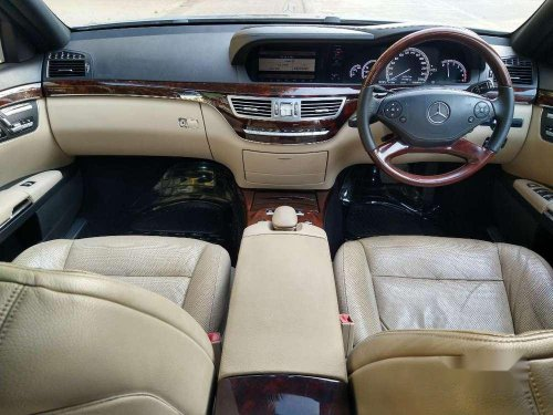 Mercedes-Benz S-Class S 350 CDI, 2010, Diesel AT for sale in Mumbai