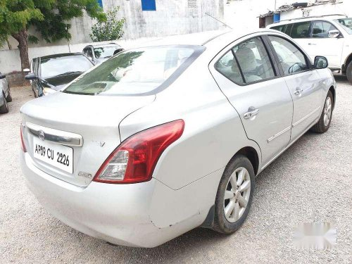 Used 2013 Nissan Sunny MT for sale in Hyderabad