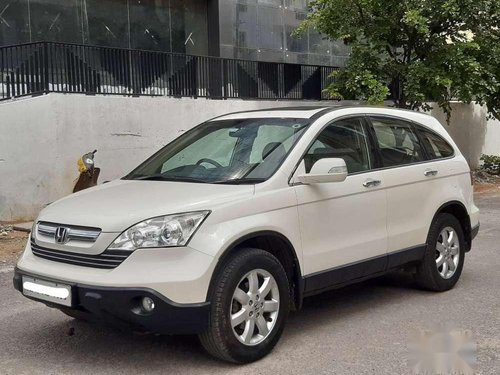 Used Honda CR V 2009 MT for sale in Hyderabad