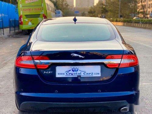 Used Jaguar XF 2014 AT for sale in Mumbai