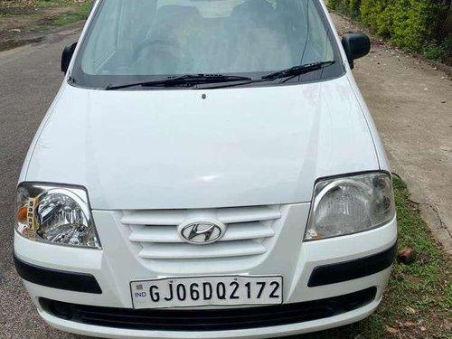 Used Hyundai Santro Xing GLS 2010 MT for sale in Vadodara