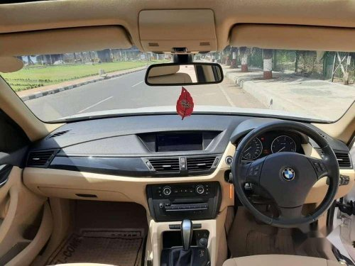 Used 2012 BMW X1 AT for sale in Mumbai