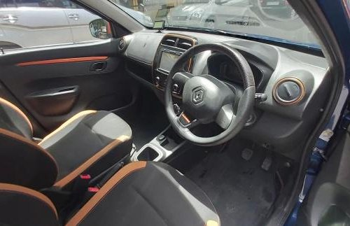 Used 2017 Renault KWID AT for sale in Bangalore