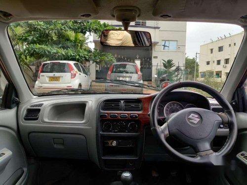 Maruti Suzuki Alto K10 VXI 2012 MT for sale in Chennai