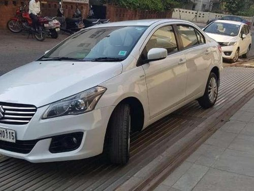 Maruti Suzuki Ciaz VDi SHVS, 2014, MT for sale in Ahmedabad