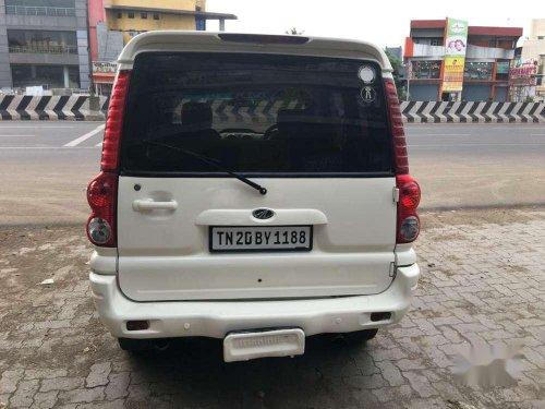 2008 Mahindra Scorpio MT for sale in Chennai