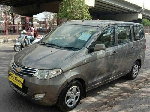 Used 2014 Chevrolet Enjoy MT for sale in Surat