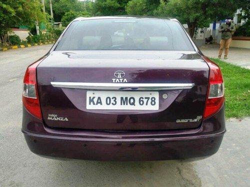 Used Tata Manza 2012 MT for sale in Bangalore