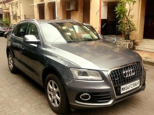 Used Audi Q5 2013 AT for sale in Mumbai