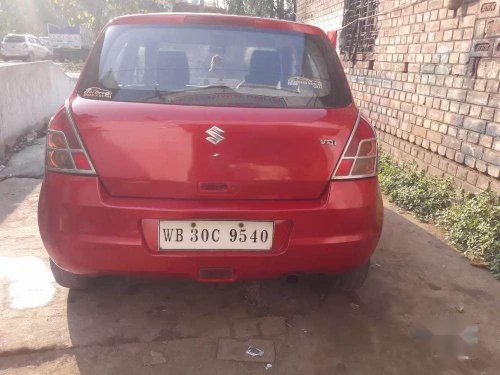 Used Maruti Suzuki Swift 2008 MT for sale in Dankuni