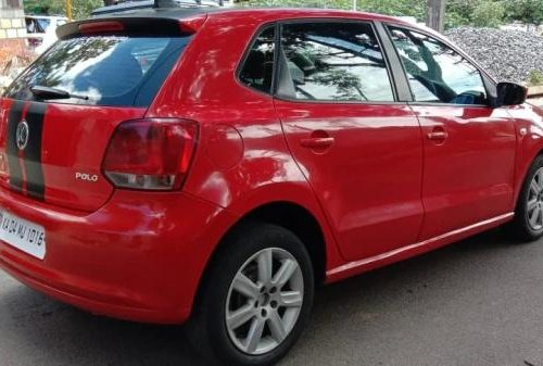 Used 2011 Volkswagen Polo MT for sale in Bangalore