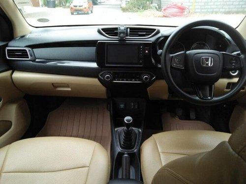 Used 2018 Honda Amaze MT for sale in Bangalore