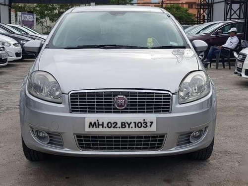 Used Fiat Linea 2010 MT for sale in Pune-13
